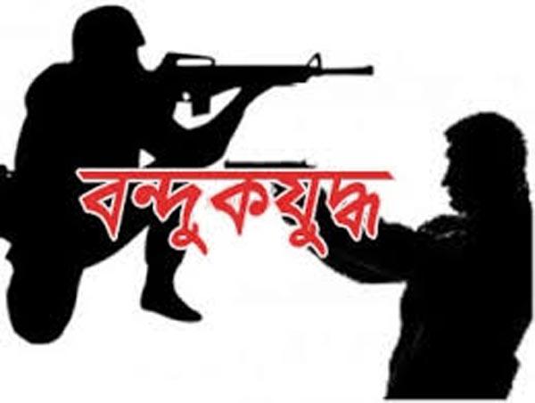 Image result for রংপুরে 'বন্দুকযুদ্ধে' ডাকাত নিহত