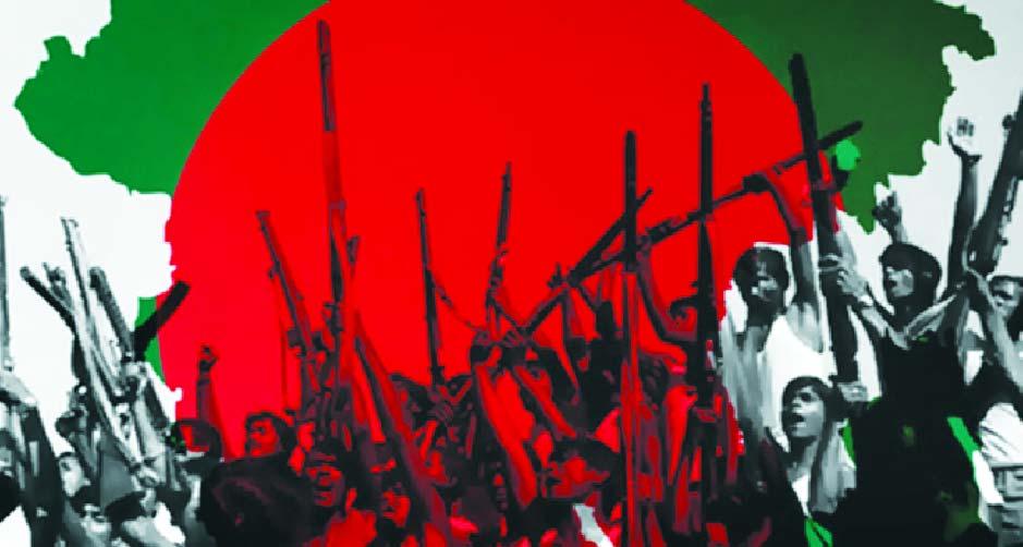 ছেলে আন্টুর জীবনের বিনিময়ে স্বাধীন প্রাপ্তি বড় আনন্দের