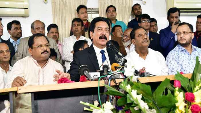 জাতীয় পার্টিকে শক্তিশালী গণতান্ত্রিক দল হিসেবে প্রতিষ্ঠা করা হবে: রাঙ্গা